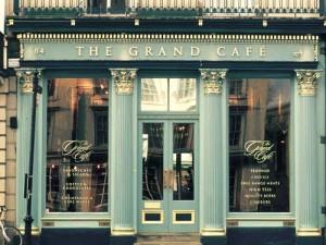 Grand Cafe London